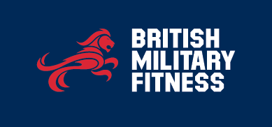 Image result for british military fitness logo