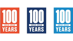 Combat Stress 100 logo