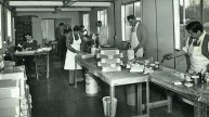 Occupational Therapy at Tyrwhitt House circa 1950s