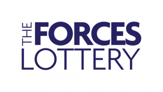 forces lottery logo
