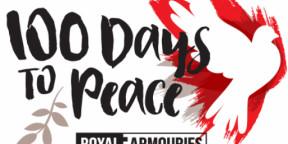 Opera singer Lesley Garrett to host 100 Days to Peace gala
