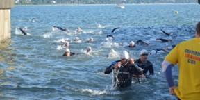 Gower Triathlon