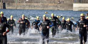 Wales Triathlon