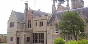 Combat Stress to move from Hollybush House to Edinburgh