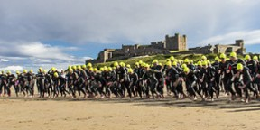 Swims and Triathlons