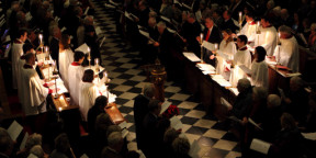 Festival of Lessons and Carols for Christmas