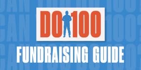 Do 100 fundraising guide
