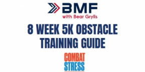 BMF 12 Week 5K Obstacle Training Guide