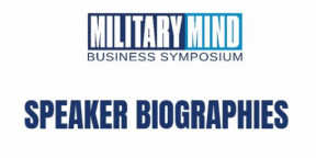 Military Mind 2018 London Speaker Biographies