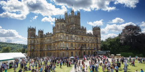 Heroes at Highclere to commemorate WW1 centenary