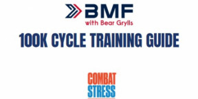 Be Military Fit 12 week 100k Cycling Training Plan