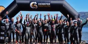 Monster Triathlon