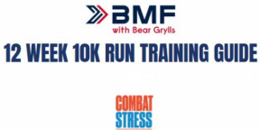 BMF 12 week 10k run Training Guide