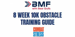 BMF 12 Week 10K Obstacle Training Guide