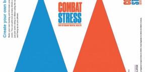 Combat Stress Bunting