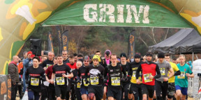 Our partnership with the GRIM challenge