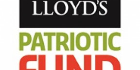 Lloyd's Patriotic Fund donates over £31,000 for innovative project