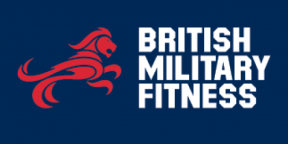 Our partnership with British Military Fitness