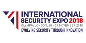 Charity partner of the International Security Expo 2018