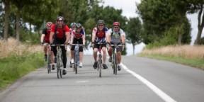 London to Paris Tour de France