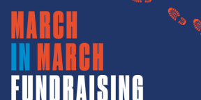 March in March Fundraising Guide