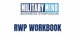 Combat Stress RWP Workbook