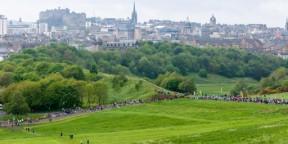 Edinburgh 5K