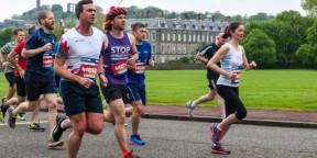 Ultras & Marathons