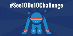 #See10Do10 Challenge