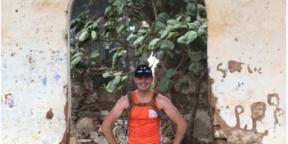 50 Half Marathons in 50 Days
