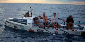 Men of Oar - Adventures from the Sea