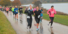 Tatton Park Half Marathon